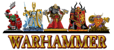 Warhammer Fantasy Wiki - English logo