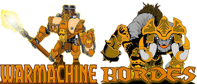 Warmachine Wiki - English logo